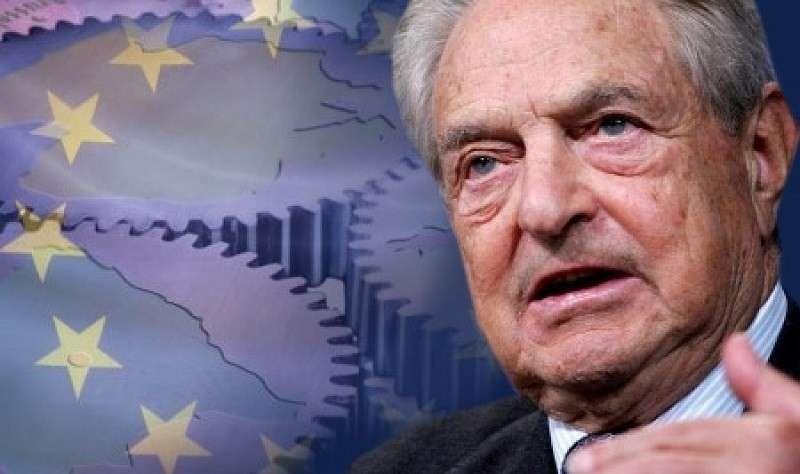 Ротшильд и Сорос грозят ЕС распадом – хватит ли силёнок?