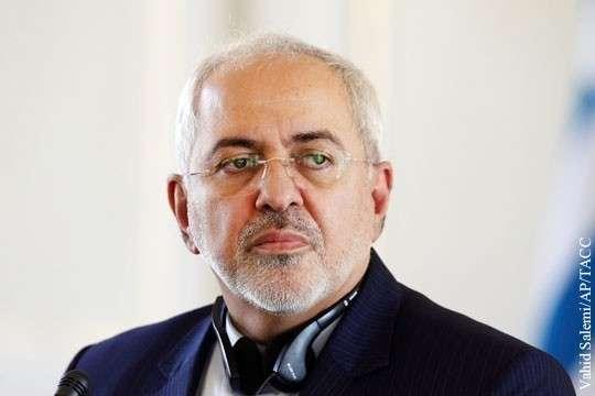 Отставка главы МИД Ирана – теперь Израилю будет не сладко