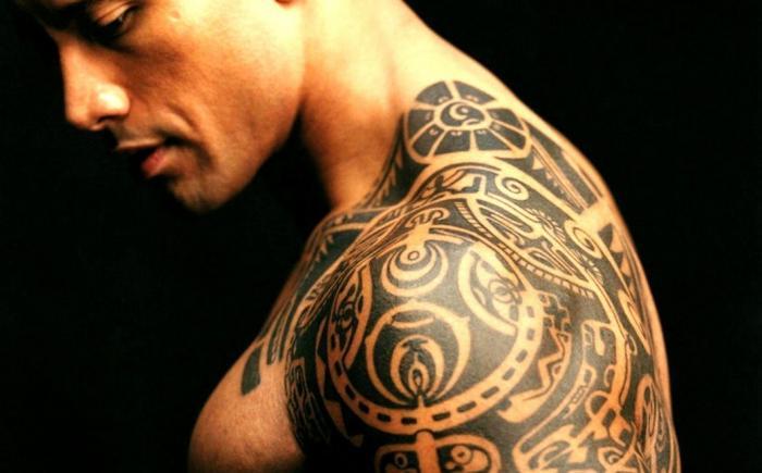 Татуировка – признак ничтожества и социальной второсортности