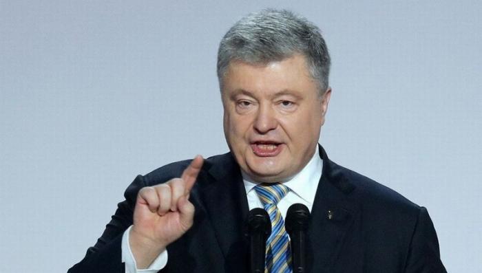 Порошенко запретил россиянам наблюдать за фальсификациями выборов президента Украины 2019