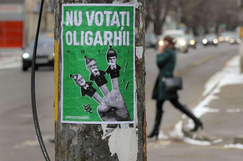 Почему Молдавия стала вотчиной одного олигарха Владимира Плахотнюка