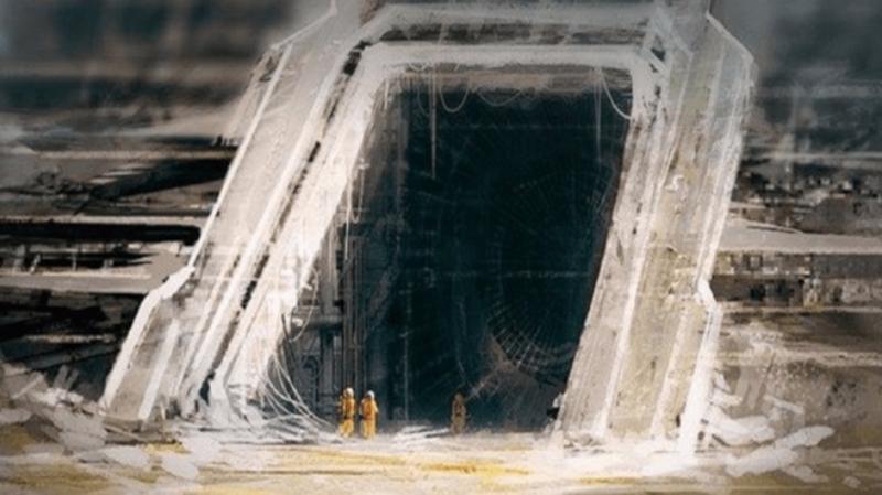 Немецкий археолог Генрих Куш обнаружил тоннели, которые связывают Шотландию и Турцию