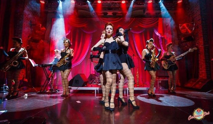 Группа Freedom jazz демонстративно не поедет на «Евровидение» от Украины