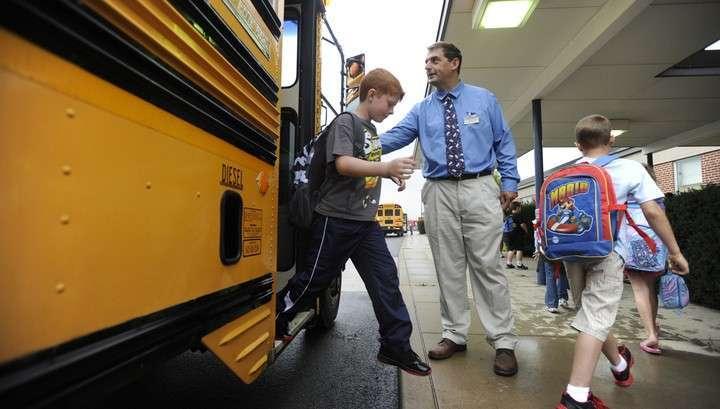 В США школьников начали обучать основам гомосексуализма