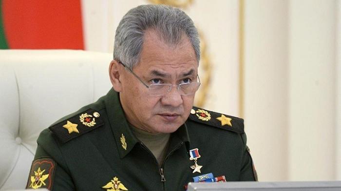 Сергей Шойгу: как Россия ответит на наращивание потенциала НАТО