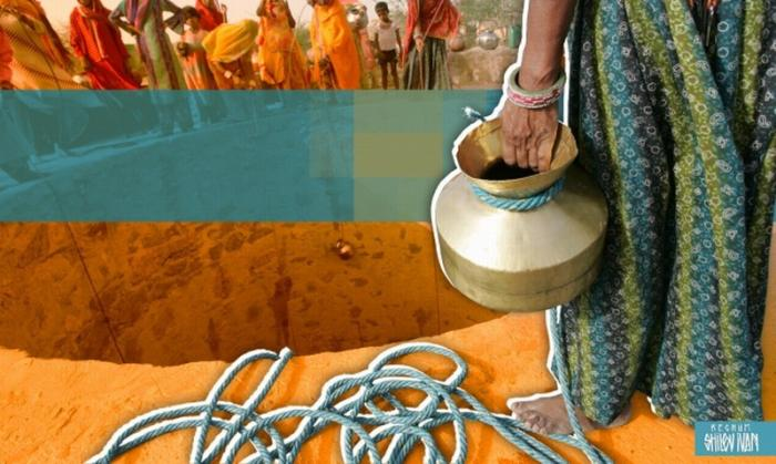 Война за воду может стать реальностью в Индостане