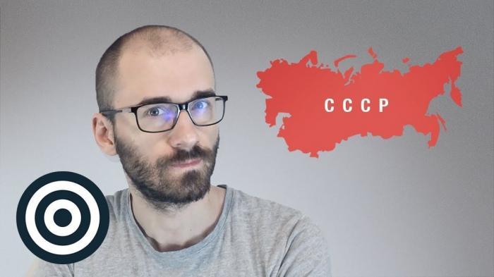 Вы за или против возвращения СССР? Как изменить отношение к СССР за 7 минут
