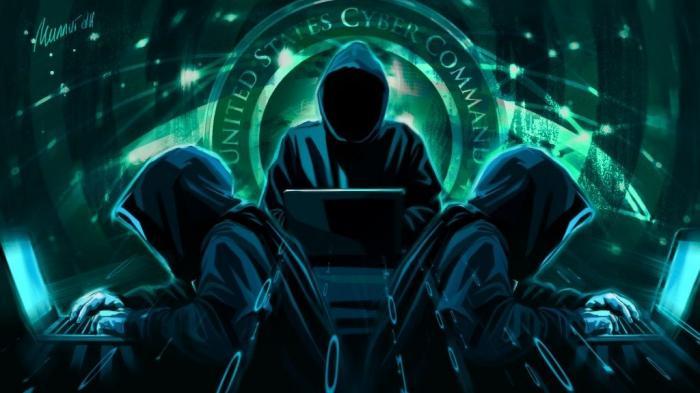 Киберкомандование США отчиталось, что «отключило в России интернет»