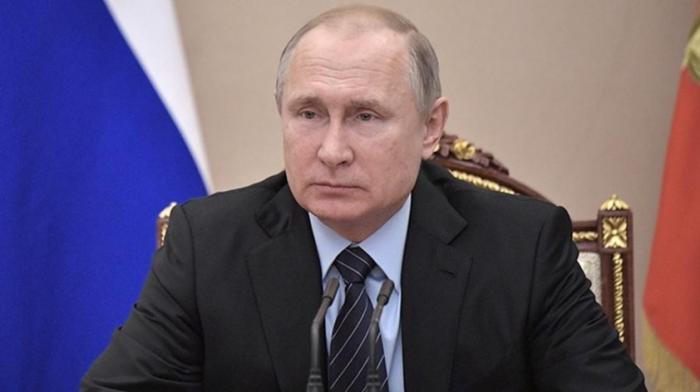 Владимир Путин: Россия будет укреплять и развивать армию и флот