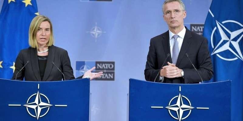 США приказали Эстонии поднять голос на членов НАТО