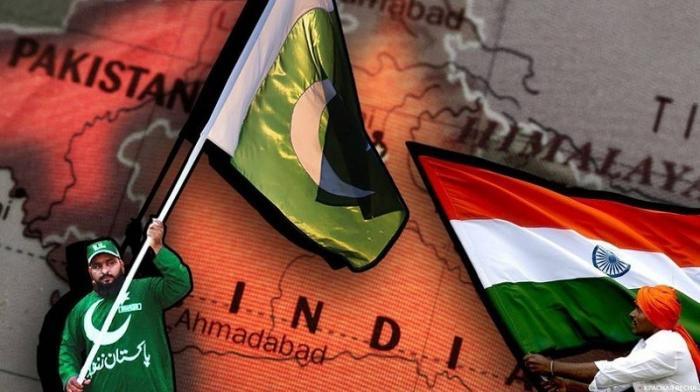 Индия и Пакистан балансируют на грани войны