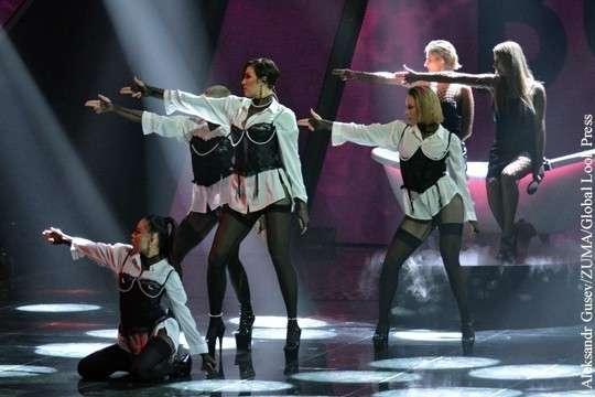 Как Украина на Евровидение безуспешно патриотов посылала