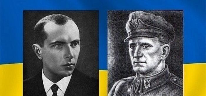 Бандеровцам дали оторваться на посольствах России и театрах