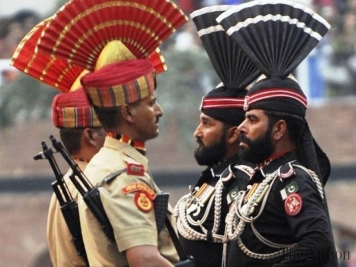 Индия и Пакистан обменялись новыми ударами в Кашмире