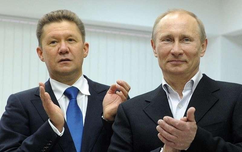 Почему ЕС обречён покупать газ в России?