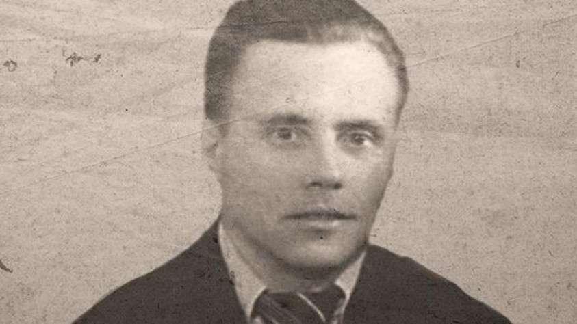 Отец Владимира Путина воевал в спецназе