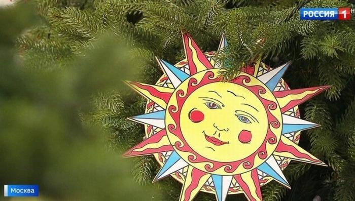 Фестиваль «Московская Масленица» откроется в Москве в первый день весны