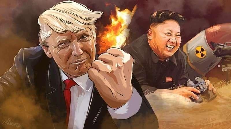 Главный итог встречи Дональда Трампа и Ким Чен Ына