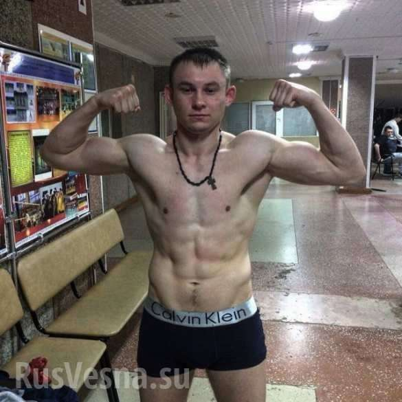 Боксёр-психопат, пытавшийся убить инженера в Миллерово, осуждён | Русская весна
