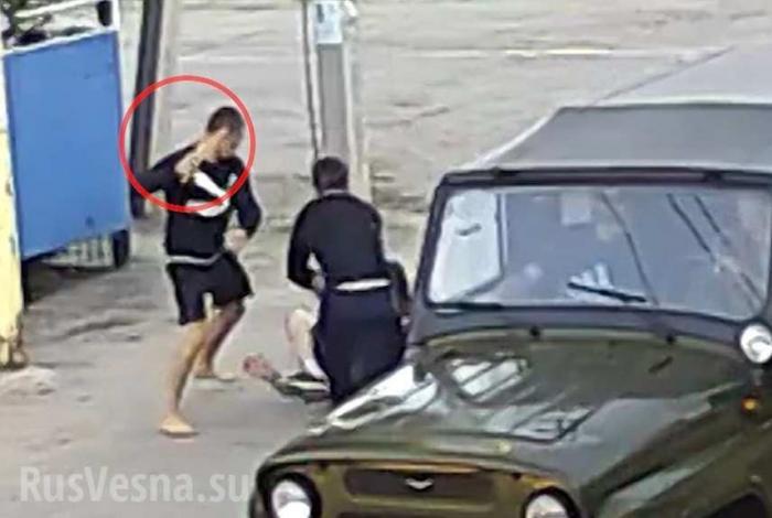 Боксёр-психопат, пытавшийся убить инженера в Миллерово, осуждён