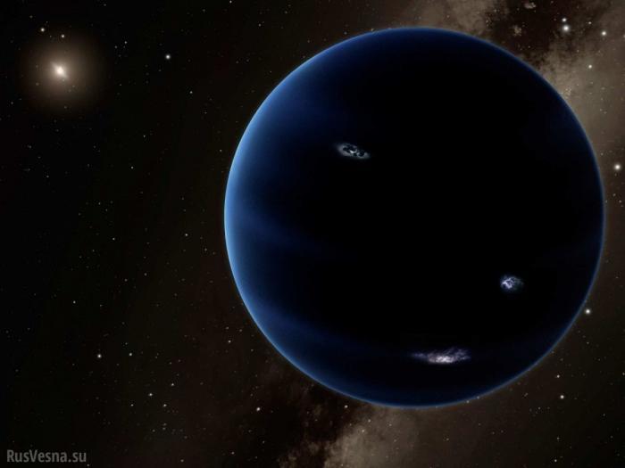 Планеты X, Немезида существует! Найдены новые доказательства её реальности