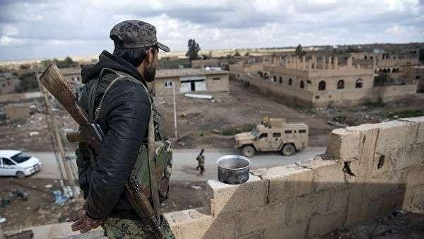 США вывезли из Сирии около 50 тонн золота ИГИЛ