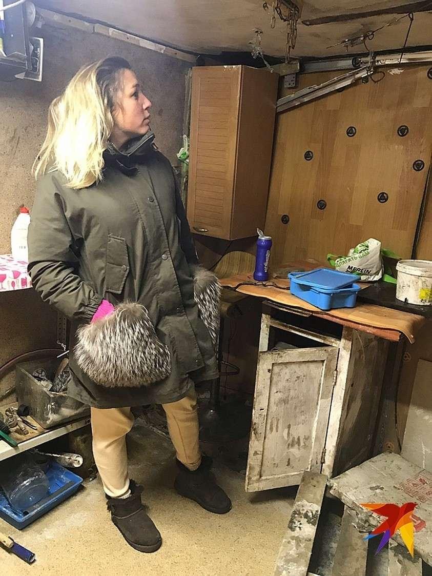 Наш корреспондент попала на самую настоящую операцию по ликвидации отравы Фото: Дина КАРПИЦКАЯ
