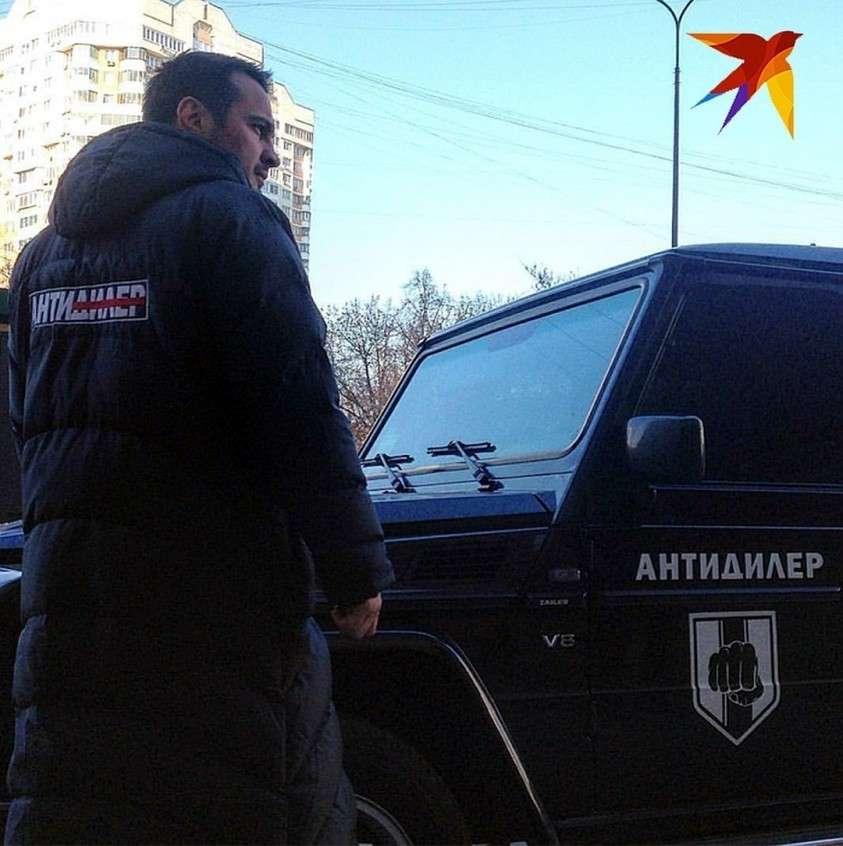 Дмитрий Носов Фото: Дина КАРПИЦКАЯ