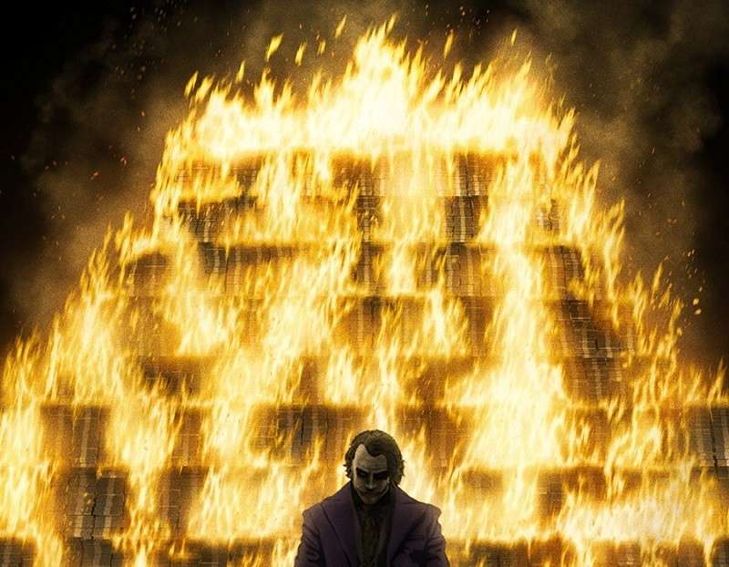 Тонны денег Арашукова сожгли в подмосковье?