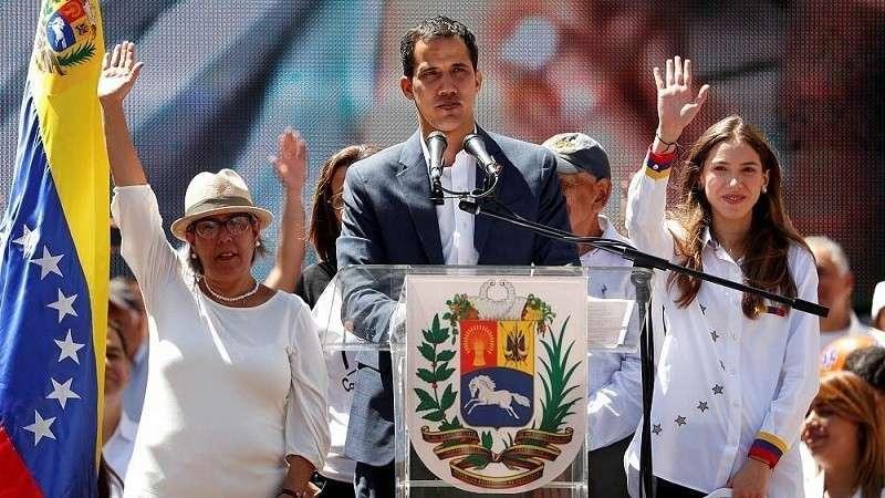 Цветная революция в Венесуэле однозначно провалена Вашингтоном