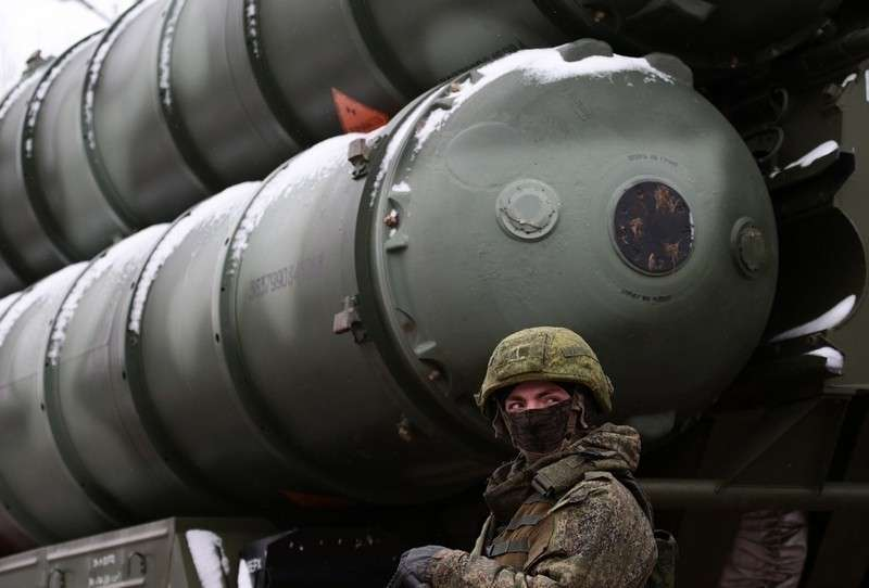 С-500: Теперь РФ сможет победить США в ядерной войне