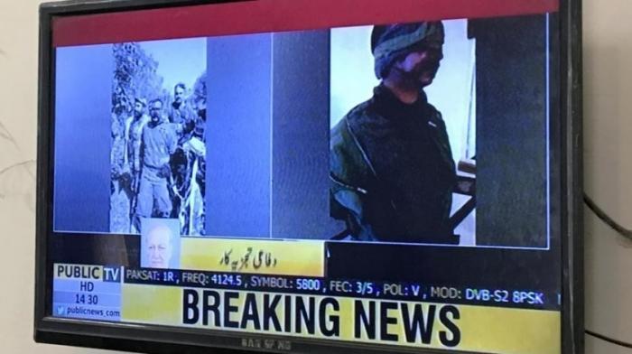 Власти Пакистана освободили индийского пилота