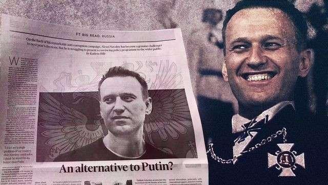 Ротшильды и мальчиш-плохиш Навальный