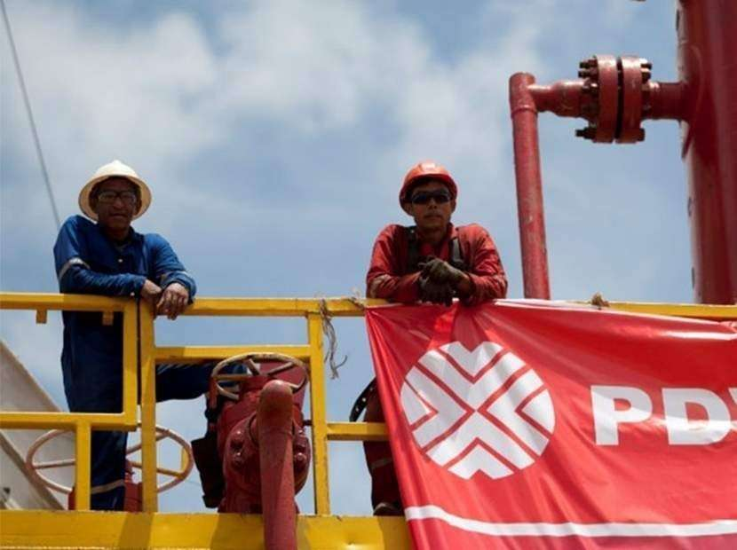 Венесуэльская PDVSA готова переехать из Лиссабона в Москву