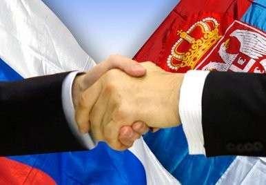 Россия и Сербия подписали договор о военно-техническом сотрудничестве