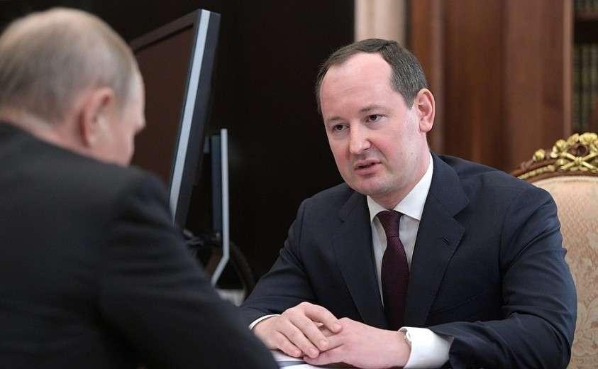 Председатель правления, генеральный директор публичного акционерного общества «Россети» Павел Ливинский.