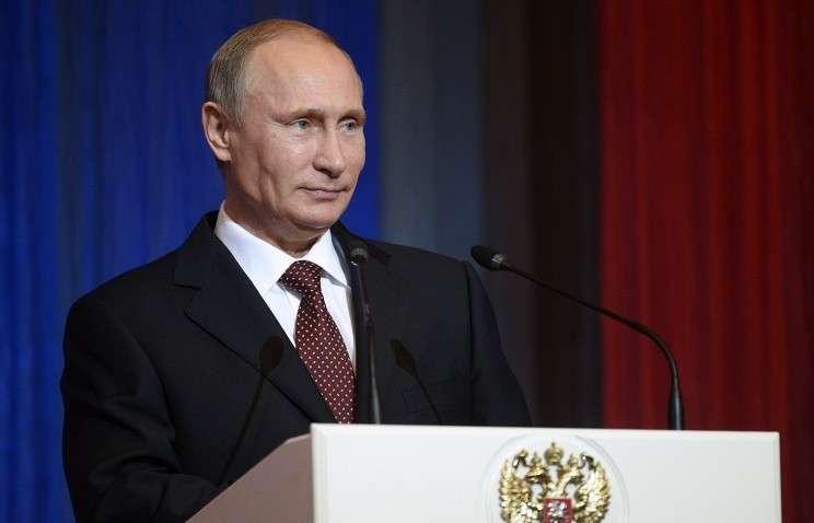 Путин: необходимо разблокировать ситуацию с