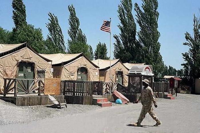 Армия США столкнулась с проблемой подпольных детских садов