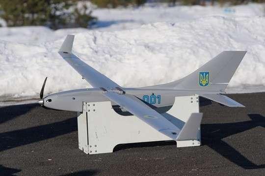 ДНР и ЛНР стали полем битвы российских и западных дронов