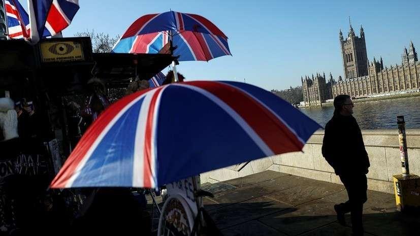 Поток туристов из Британии в Россию за год вырос на 10% несмотря на санкции