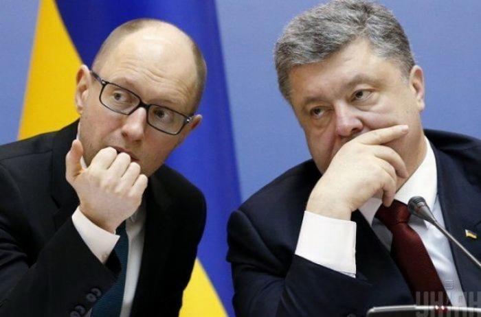 Украина рискует потерять безвизовый режим с ЕС, из-за незаконного обогащения украинского еврейства