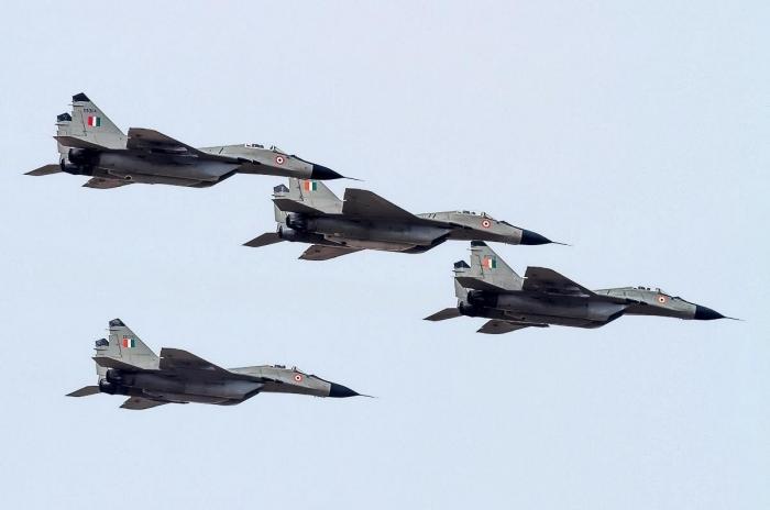 Война между Индией и Пакистаном: что показывают бои в воздухе