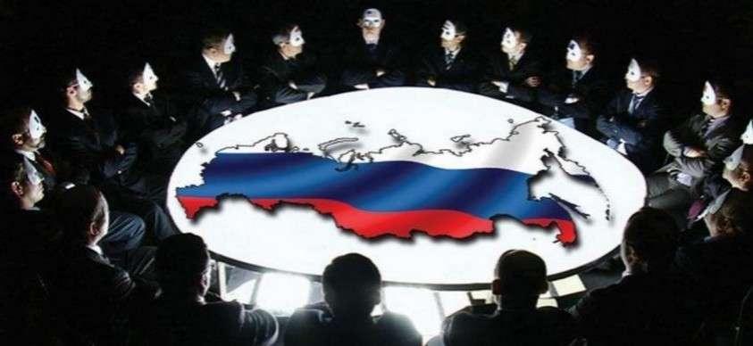 Как социальные паразиты веками сдерживали развитие России