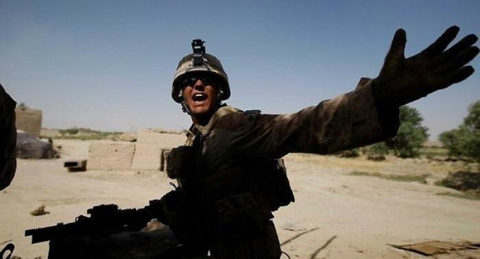 Русские уделали артиллеристов США: американцы оказались к такому совсем не готовы