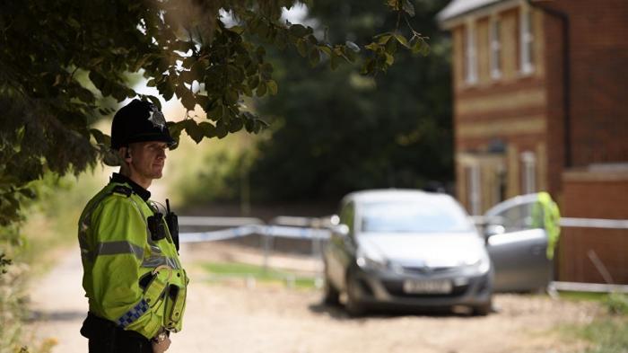 Отравление в Эймсбери. Сын убитой женщины обвинил британские власти в предательстве