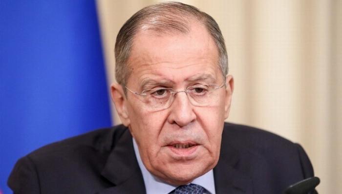 Сергей Лавров рассказал о месте Ближнего Востока во внешней политике России
