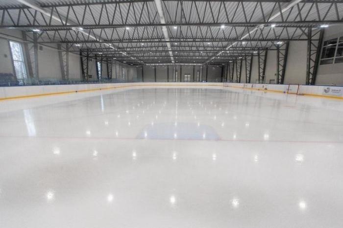 В Калининграде открыт новый спорткомплекс для занятий нальду