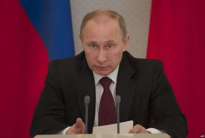 Путин: Ювенальная юстиция - очень опасная вещь