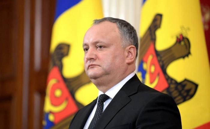 Выборы в Молдавии выиграли сторонники Игоря Додона