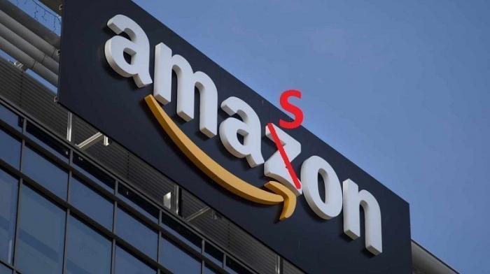 Amazon зарабатывает сотни миллиардов но вообще не платит налогов в США